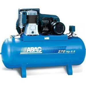 Компрессор ременной ABAC B5900B/270 CT5.5 (53XV701KQA077/old 53NC701/4116019933)