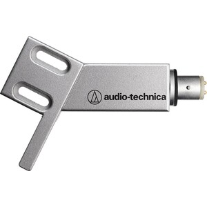 Фото - Хедшелл (Держатель картриджа) Audio-Technica AT-HS4SV хедшелл держатель картриджа audio technica at hs4sv