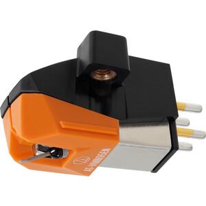 Фото - Звукосниматель Audio-Technica AT-VM95EN звукосниматель audio technica at81cp