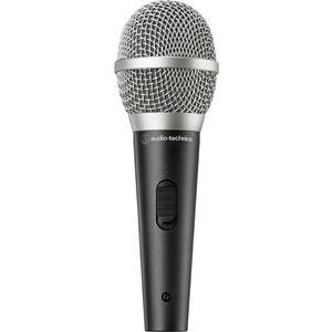 Фото - Микрофон Audio-Technica ATR1500x зарядное устройство audio technica audio technica atw chg3