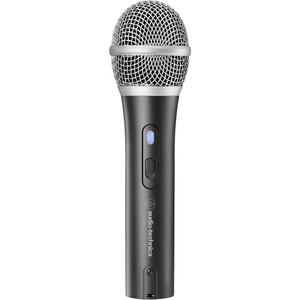 Фото - Микрофон Audio-Technica ATR2100x-USB fx audio d802 remote control input usb coaxial optical hifi 2 0 pure digital audio amplifier 24bit 192khz 80w 80w oled display