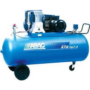 Компрессор ременной ABAC B6000/500T7.5 компрессор abac а29в 90 см3 4116024363