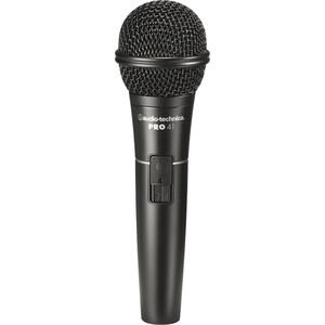 Микрофон Audio-Technica PRO41