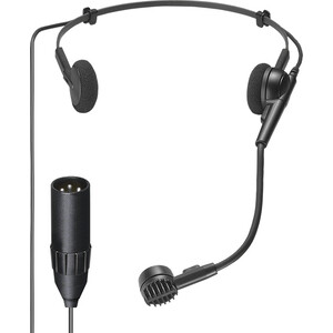 Микрофон Audio-Technica PRO8HEX микрофон audio technica at829cw