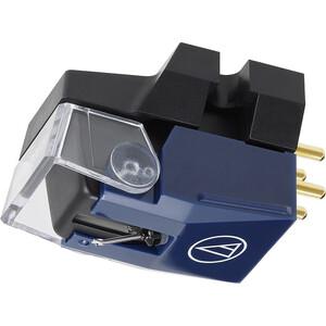 Фото - Звукосниматель Audio-Technica VM520EB звукосниматель audio technica at81cp