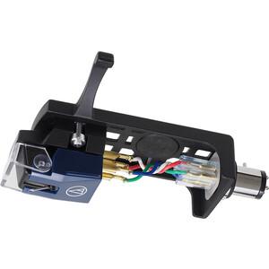 Фото - Звукосниматель Audio-Technica VM520EB/H звукосниматель audio technica at81cp