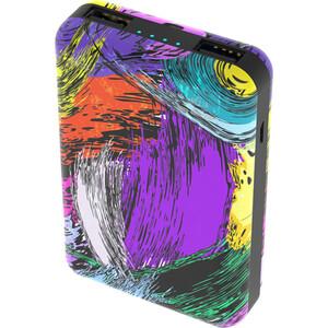 Внешний аккумулятор Ritmix RPB-10007 Paint