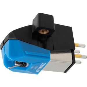 Фото - Звукосниматель Audio-Technica AT-VM95C хедшелл держатель картриджа audio technica at hs4sv