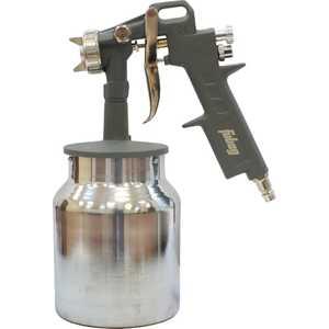 Краскопульт пневматический Fubag BASIC S750/1.5 HP (110102)