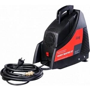 Компрессор безмасляный Fubag Handy Master Kit компрессор fubag auto master kit 10