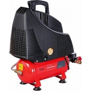 Компрессор безмасляный Fubag Wood Master Kit компрессор fubag auto master kit 10