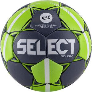 Мяч гандбольный Select Solera 843408-994, Lille (р.1), EHF Appr