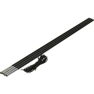 Комплект дуг High Peak FG Reparatur Set фибергласс, 9.5 мм, 200 см