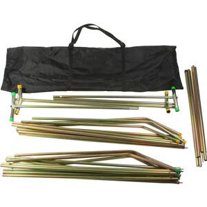 Комплект дуг Alexika для VICTORIA 5 / LUXE 10 диаметр 19 мм STEEL- 11 шт