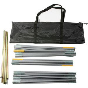 Комплект дуг Alexika для MAXIMA 6 LUXE д-р 11 мм DUR-4 шт, 16 STEEL-2 шт
