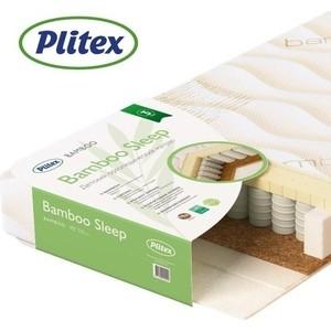 Матрас детский Plitex Bamboo sleep (60х119х14) БС-119-01
