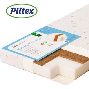 Матрас детский Plitex Юниор Premium (60х119х7) ЮП-119-01