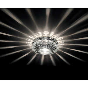 Точечный светильник Lightstar 4512