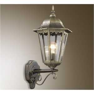 Уличный настенный светильник Odeon 2319/1W