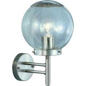Уличный настенный светильник Globo 3180 globo фонарь bowle ii 1xe27x60 вт 110 см qvhilta