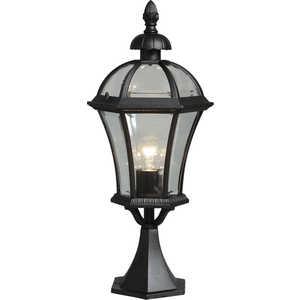 Наземный светильник DeMarkt 811040201