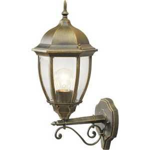 Уличный настенный светильник DeMarkt 804020101