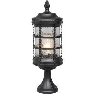 Наземный светильник DeMarkt 810040301