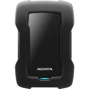 """Внешний жесткий диск ADATA 5TB HD330, 2,5'' , USB 3.1, черный 5TB HD330, 2,5"""" , USB 3.1, черный"""