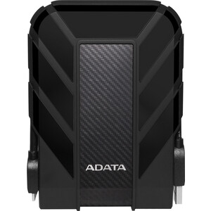 """Внешний жесткий диск ADATA 5TB HD710 Pro, 2,5'' , USB 3.1, черный 5TB HD710 Pro, 2,5"""" , USB 3.1, черный"""