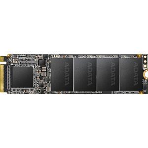 SSD накопитель ADATA 512GB XPG SX6000 Pro, M.2 2280, PCI-E 3x4, [R/W - 2100/1400 MB/s] 3D-NAND TLC, Realtek