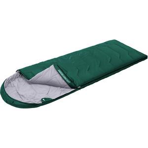 Спальный мешок TREK PLANET Chester Comfort, левая молния, цвет- зеленый 70392-L