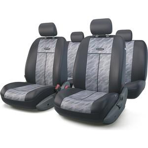 Авточехлы AUTOPROFI универсальные серия TT TT-902J CLOUD