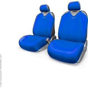 Чехлы-майки AUTOPROFI на сиденья R-1 SPORT PLUS R-902P BL