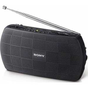 Радиоприемник Sony SRF-18B jbl clip2 music box 2 bluetooth портативный динамик стерео мини стерео колонки