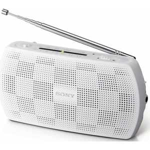 Радиоприемник Sony SRF-18W jbl clip2 music box 2 bluetooth портативный динамик стерео мини стерео колонки