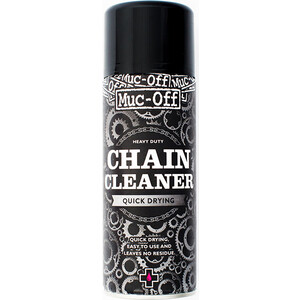 Очиститель цепи Muc-Off DRY CHAIN CLEANER -