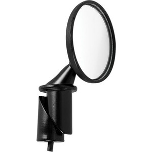 Зеркало велосипедное Oxford Mini диаметр зеркала 50 мм. зеркала