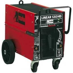 цена на Сварочный аппарат Telwin Linear530HD 230-400v