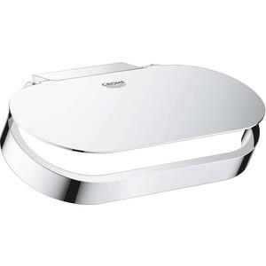 Держатель туалетной бумаги Grohe Selection хром (41069000)