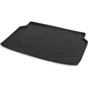 Коврик багажника Rival для Chery Tiggo 4 (2017-2019 / 2019-н.в.), полиуретан, 10905002