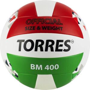 Мяч волейбольный Torres BM400 V32015, р.5