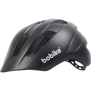 Шлем велосипедный BOBIKE Exclusive, XS (46-52 см), детский, цвет серый