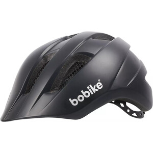 Шлем велосипедный BOBIKE Exclusive, S (52-56 см), детский, цвет серый