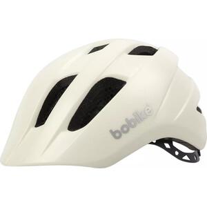 Шлем велосипедный BOBIKE Exclusive, S (52-56 см), детский, цвет бежевый