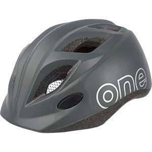 Шлем велосипедный BOBIKE ONE Plus, S (52-56 см), детский, цвет Серый
