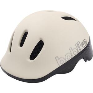 Шлем велосипедный BOBIKE GO, XXS (44-48 см), детский, цвет белый
