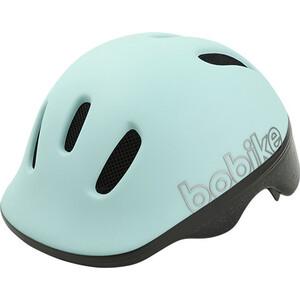 Шлем велосипедный BOBIKE GO, XXS (44-48 см), детский, цвет зеленый