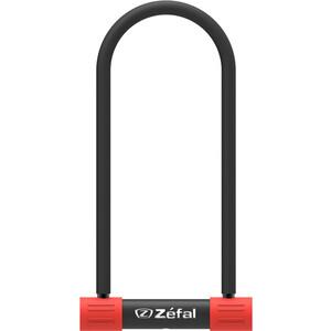 Замок велосипедный ZEFAL K-TRAZ U13 L, 3 ключа, 115 х 292 x 13мм