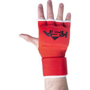 Перчатки внутренние для бокса KSA Cobra Red, M