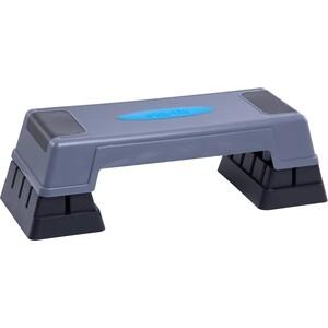 Степ-платформа Starfit SP-301 70 х 28 22 см, 2-х уровневая